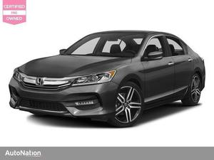 Honda Accord Sport For Sale In Mobile | Cars.com
