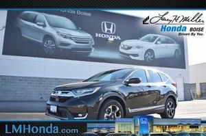 Honda CR-V Touring For Sale In Boise | Cars.com