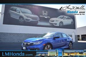 Honda Civic EX-L For Sale In Boise | Cars.com