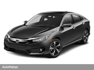 Honda Civic Touring For Sale In Fremont | Cars.com