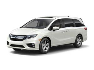 Honda Odyssey EX-L For Sale In Fargo | Cars.com