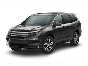 Honda Pilot EX-L For Sale In Fargo | Cars.com
