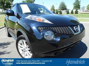 Nissan Juke S For Sale In Concord | Cars.com