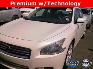 Nissan Maxima SV For Sale In Peoria | Cars.com