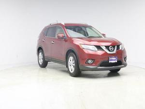 Nissan Rogue SL For Sale In Escondido | Cars.com