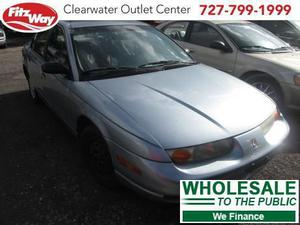 Saturn SC For Sale In Clearwater | Cars.com