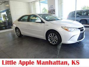 Toyota Camry Hybrid XLE For Sale In Manhattan |