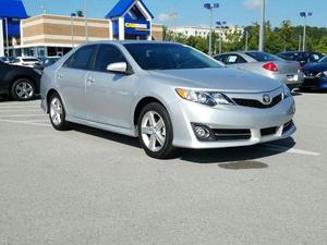 Toyota Camry SE For Sale In Jackson | Cars.com