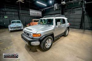 Toyota FJ Cruiser For Sale In Nashville | Cars.com