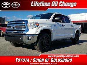 Toyota Tundra SR5 For Sale In Goldsboro | Cars.com