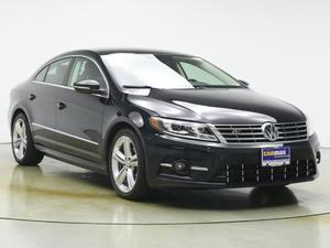 Volkswagen CC R-Line For Sale In Cranston | Cars.com