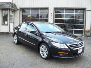 Volkswagen CC Sport For Sale In Akron   Cars.com