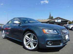Audi S5 4.2 Prestige quattro For Sale In San Jose |