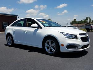 Chevrolet Cruze Limited SEDAN 4-DR in Goldsboro, NC