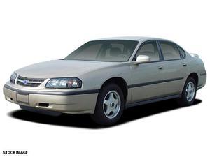 Chevrolet Impala Base For Sale In Ridgeway | Cars.com