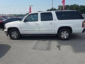 Chevrolet Suburban  For Sale In Decatur   Cars.com