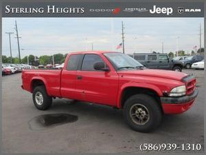 Dodge Dakota For Sale In Sterling Heights   Cars.com