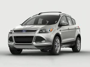 Ford Escape Titanium For Sale In Naperville | Cars.com