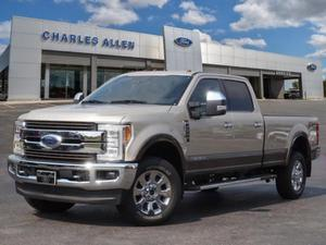 Ford F-350 King Ranch For Sale In Chickasha | Cars.com