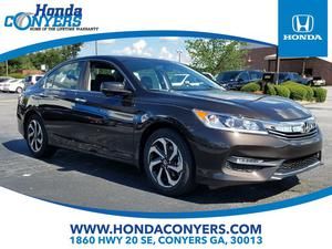 Honda Accord EX-L CVT in Conyers, GA