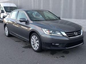 Honda Accord EX-L For Sale In Savannah | Cars.com