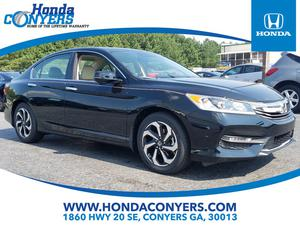 Honda Accord EX-L in Conyers, GA