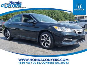 Honda Accord EX in Conyers, GA