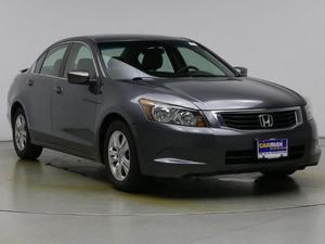 Honda Accord LX-P For Sale In Fort Worth | Cars.com