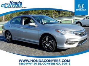 Honda Accord TOURING AUTO in Conyers, GA