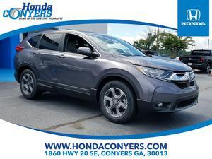 Honda CR-V EX 2WD in Conyers, GA