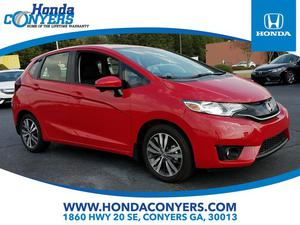 Honda Fit 5DR HB CVT EX in Conyers, GA