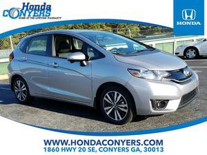 Honda Fit EX-L CVT in Conyers, GA