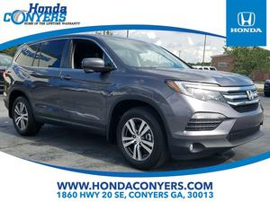 Honda Pilot EX-L 2WD in Conyers, GA