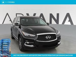 INFINITI QX60 Base For Sale In Nashville | Cars.com