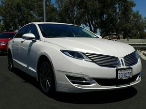 Lincoln MKZ Hybrid For Sale In San Jose | Cars.com