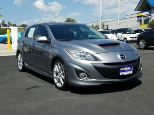 Mazda Mazda3 Mazdaspeed3 Touring For Sale In Federal