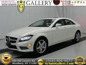 Mercedes-Benz CLS MATIC For Sale In Westbury |