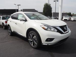 Nissan Murano Platinum For Sale In Fairfield | Cars.com