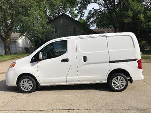 Nissan NV200 SV For Sale In Omaha | Cars.com