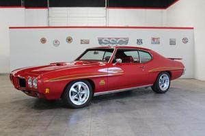 Pontiac GTO JUDGE For Sale In Fairfield   Cars.com
