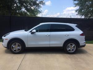 Porsche Cayenne S For Sale In Jackson | Cars.com