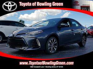 Toyota Corolla SE CVT in Bowling Green, KY
