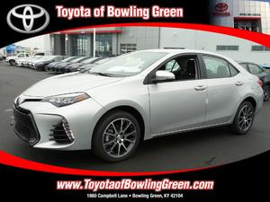 Toyota Corolla in Bowling Green, KY