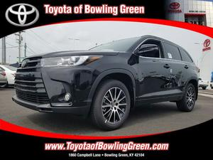 Toyota Highlander SE V6 AWD in Bowling Green, KY