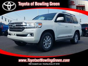 Toyota Land Cruiser 4WD in Bowling Green, KY