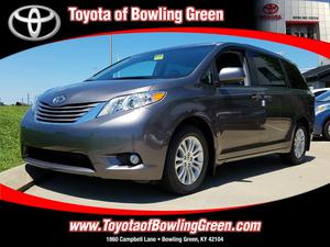 Toyota Sienna XLE FWD 8-PASSENGER in Bowling Green, KY