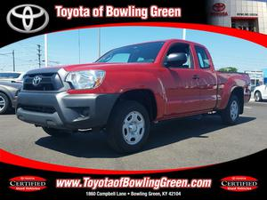 Toyota Tacoma 2WD ACCESS CAB I4 MT in Bowling Green, KY