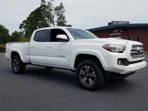 Toyota Tacoma CREW CAB PICKUP 4-DR in Goldsboro, NC