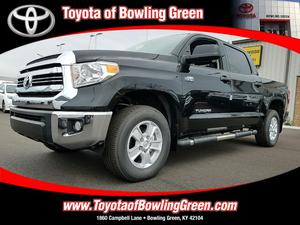 Toyota Tundra in Bowling Green, KY