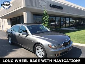 BMW 750 Li For Sale In Milwaukee | Cars.com